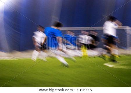 Soccer Blur 2