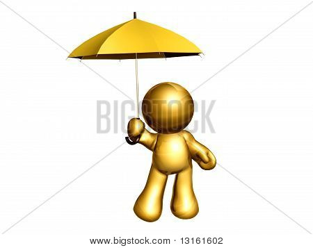 Umbrella protection