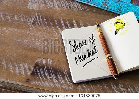 Handwritten Text Share Of Market