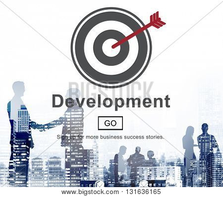 Development Improvement Management Solution Concept