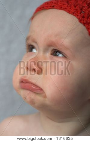 Cranky Baby