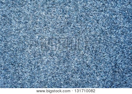 gray - blue textile surface background texture
