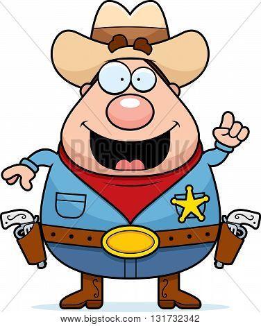Sheriff Idea