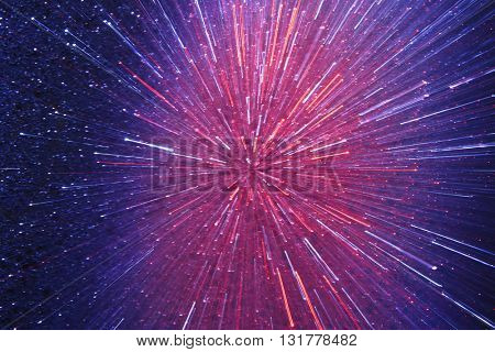 SPEED EFFECT , ABSTRACT COLORFUL BACKGROUND