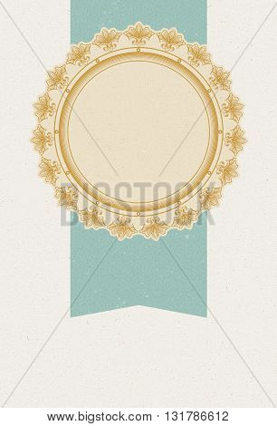 Party / Event / Invitation / Wedding / Card Flyer Temples Backgrounds Set