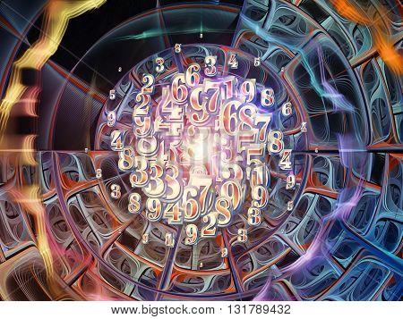 Propagation Of Infinity