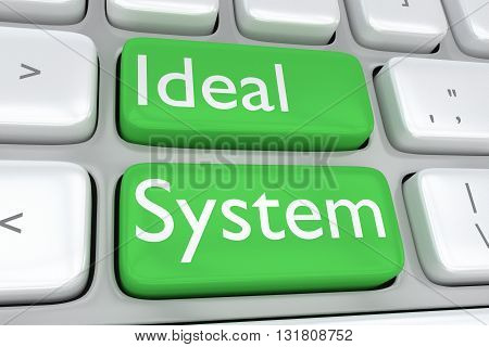 Ideal System Concept