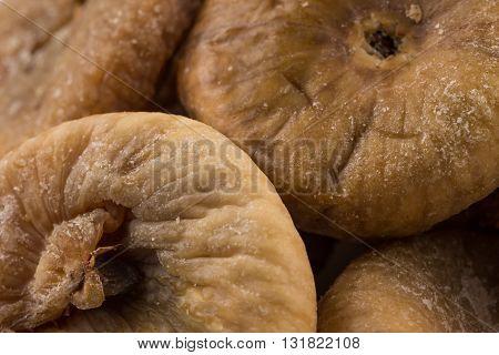 Dried Figs Fruit