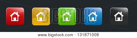 Home buttons