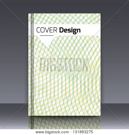 Abstract background for booklet. Abstract Background with spiral. Colorful cirvles. Abstract spirals. Abstract geometry. Abstract background for covers and banners. Banner and cover for booklet