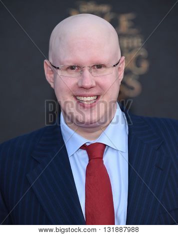 LOS ANGELES - MAY 23:  Matt Lucas arrives to the