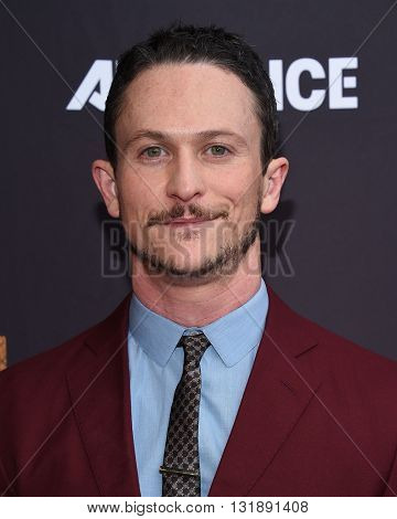 LOS ANGELES - MAY 25:  Jonathan Tucker arrives to the