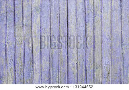 violet wooden planks, wooden background with scrathes