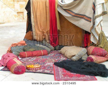 Muslim Carpets