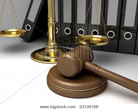 Hammer Law