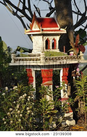 Joss Garden Day House Thailand