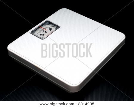 White Scale