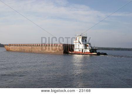 Tug N Barges2