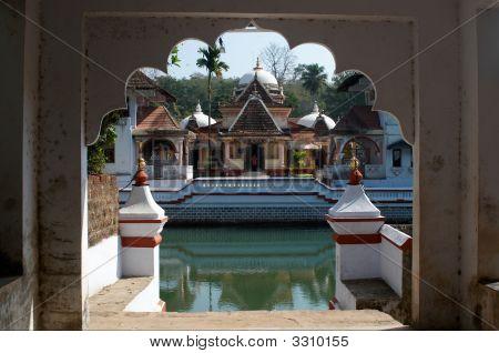 Templo de Shri Nageshi