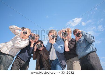 Six Photographers