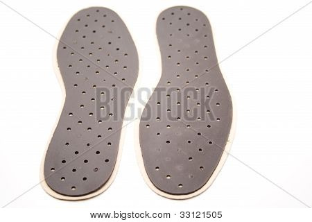 Insole for shoes