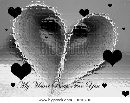 My Heart For U