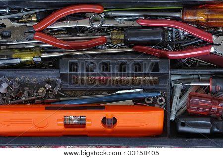 Toolbox Items