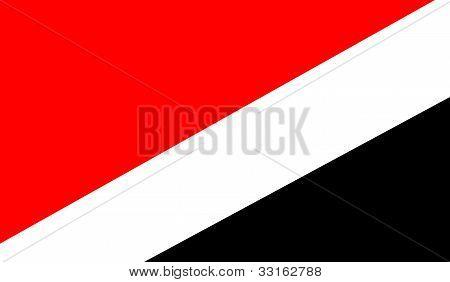 Sealand, Principality of Flag
