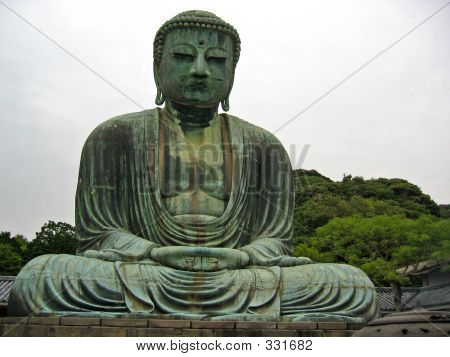 Japan Big Buddha