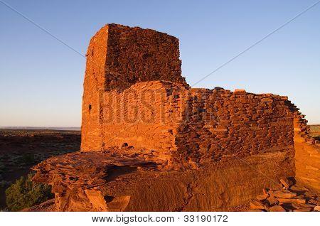 Wukoki Ruins