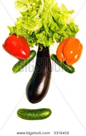 Different Vegetables