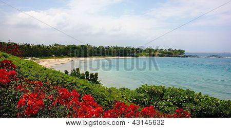 Hapuna Beach State Park, Hawaii