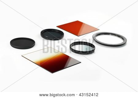 Photographic Filters