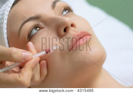 Beauty Treatment, Injection