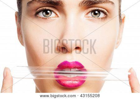 Makeup Testing