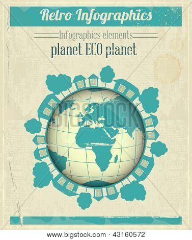 Eco Planet Concept