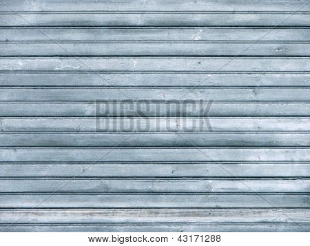 wheathered wooden wall