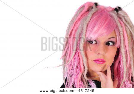 Punk Face