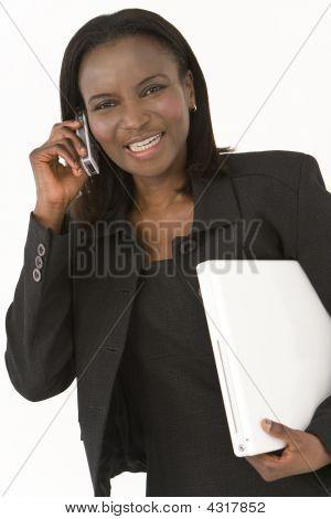 African American Executive