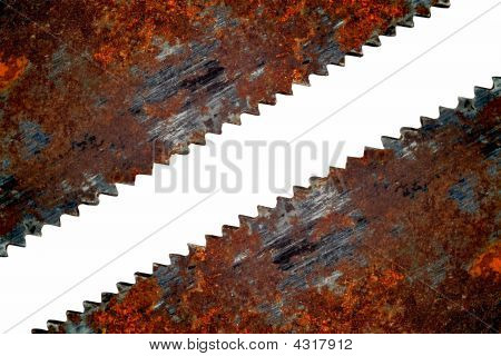 Background From Old Saws