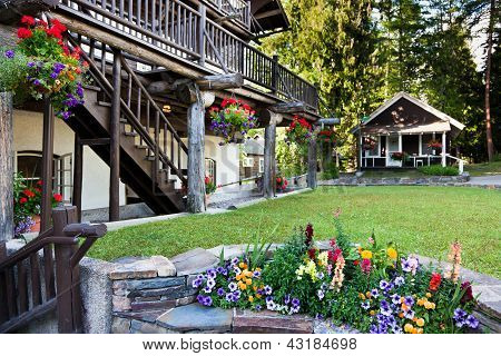 Country Lodging