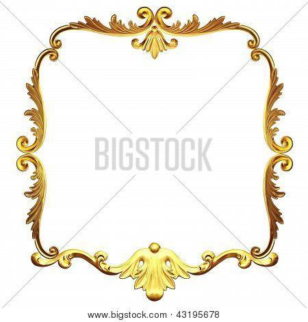 The Gold Framework