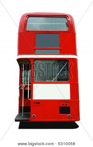 Red Bus Back