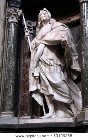 Saint James The Apostle