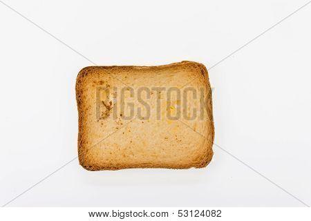 Brioche Toast