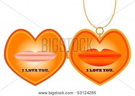 Heart Locke
