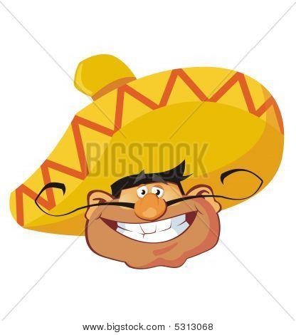 Mexican Face