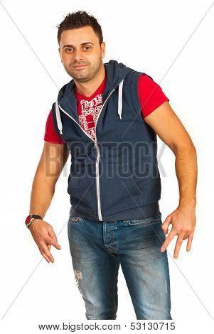 Trendy Guy