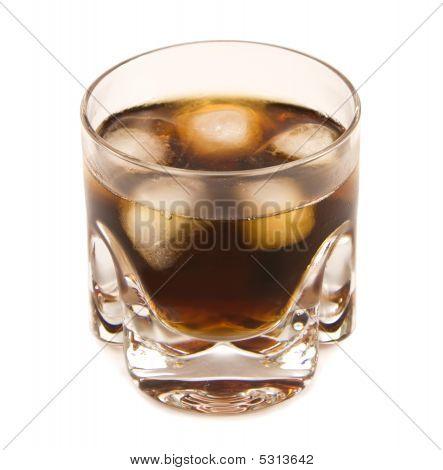 Bourbon And Cola