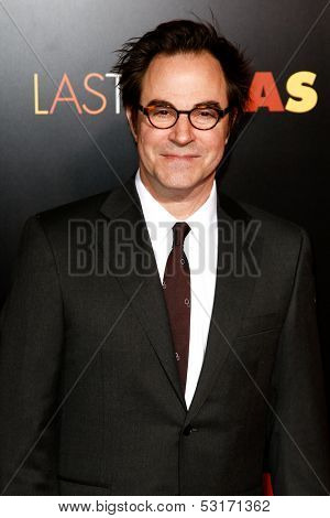 NEW YORK- OCT 29: Actor Roger Bart attends the premiere of 'Last Vegas' at the Ziegfeld Theatre on October 29, 2013 in New York City.